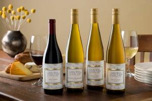 Claiborne & Churchill Wines