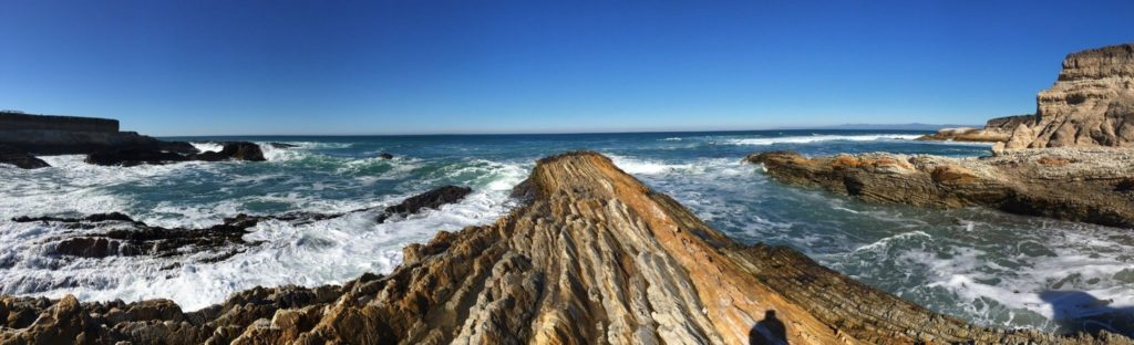 bluff trail, claiborne & churchill, hike, Trails of SLO Wine Country