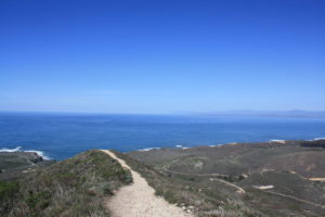 valencia peak, claiborne & churchill, hike, Trails of SLO Wine Country